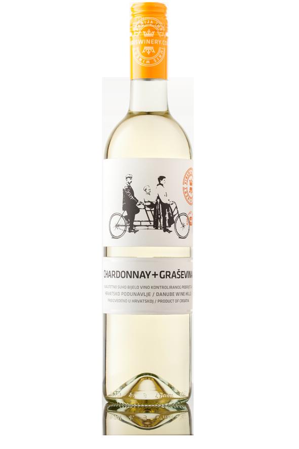 Bic_Chardonnay Graševina_L
